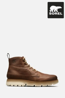 Sorel® Atlis Tan Chukka Boots