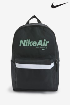 Nike Black Air Heritage Backpack