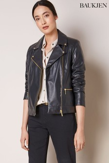 Baukjen Black Kara Jacket