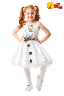 Rubies Disney™ Frozen Olaf Air Motion Dress