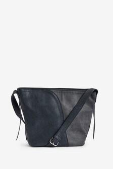 Bucket Across Body Bag