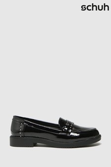 Schuh Leah Stud Loafers