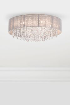 Palazzo Large 5 Light Flush Fitting