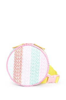 Marc Jacobs Girls Multicoloured Belt Bag