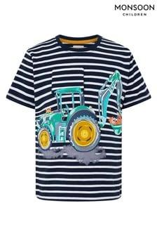 Monsoon Lawrence Stripe T-Shirt