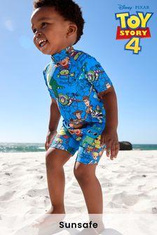 Sunsafe Swimsuit (3mths-8yrs)
