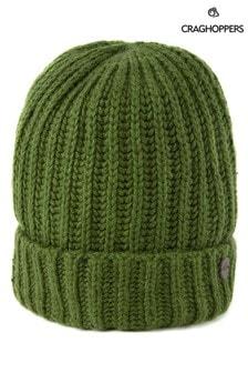 Craghoppers Woodland Green Riber Hat