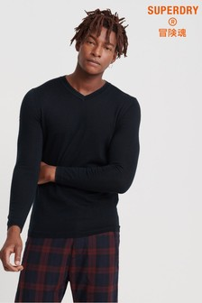 Superdry Edit Merino Jumper
