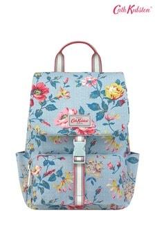 Cath Kidston® Pembroke Rose Buckle Backpack