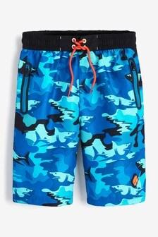 Board Swim Shorts (3-16yrs)