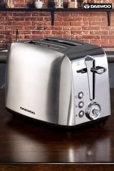 Daewoo Kingsbury 2 Slot Toaster