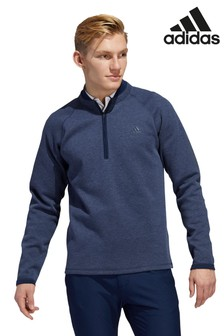 adidas Golf Navy Club Sweater