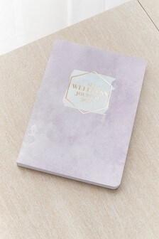 Wellness Journal Diary
