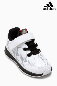 adidas White Star Wars™ Rapida
