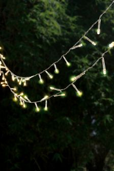 Buy garden and outdoors outdoor lighting outdoorlighting from the 100 warm white string lights mozeypictures Images