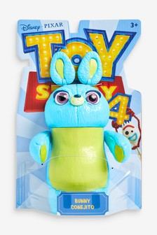 "Toy Story 4 7"" Bunny Figure"