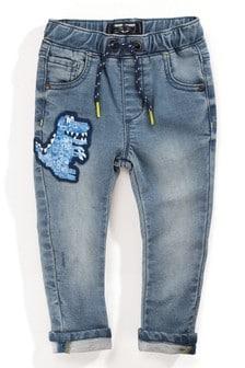 Dinosaur Jeans (3mths-6yrs)