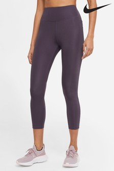 Nike Epic Fast Cropped Running Leggings