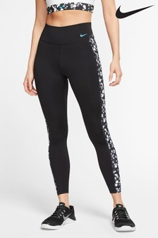 Nike The One 7/8 Daisy Print Leggings