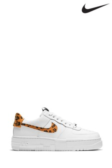 Nike Air Force 1 Pixel SE Trainers