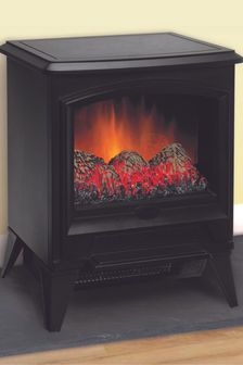 Dimplex 2kW Casper Electric Optiflame Stove