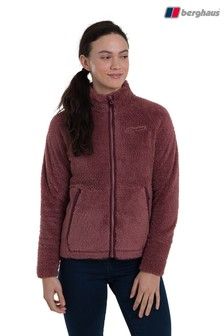 Berghaus Purple Somoni Fleece Jacket