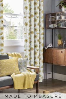Dandelion Mobile Made To Measure Curtains