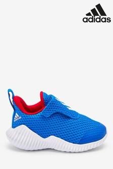 adidas Run Blue FortaRun Infant Trainers