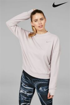 Nike Rose Therma Sphere Running Top