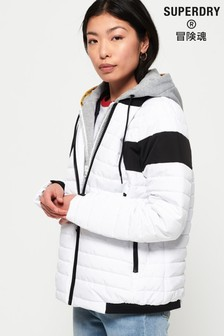 Superdry Copenhagen Padded Jacket