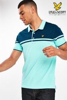 Lyle & Scott Croft Polo