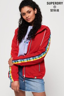 Superdry Rainbow SD-Windbreaker Jacket