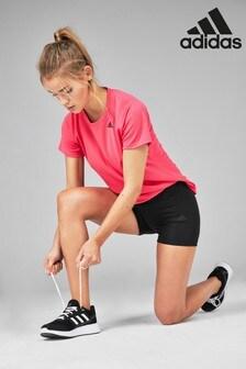 adidas running shorts women's