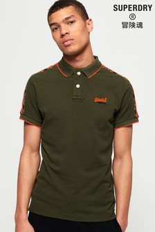 Superdry Team Sports Cali Polo Shirt