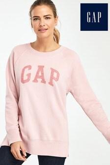 Gap Pink Longline Jumper