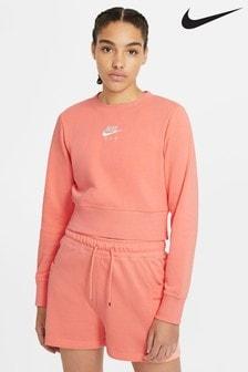 Nike Air Fleece Sweat Top