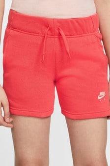 Nike Air Red Shorts