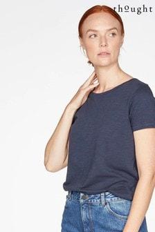 Thought Blue Fairtrade Organic Cotton T-Shirt