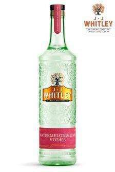 Watermelon Lime Vodka 70cl by JJ Whitley