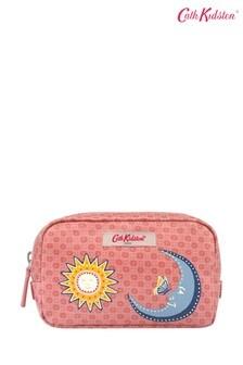 Cath Kidston Shadow Flowers Sun & Moon Make Up Bag