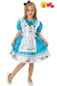 Rubies Alice In Wonderland Costume