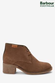 Barbour® Tan Edele Boots