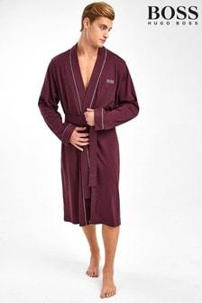 BOSS Red Authentic Kimono Robe