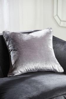 Plush Velvet Cushion
