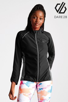 Dare 2b Women's Circumspect Lightweight Windshell Jacket