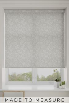 Garden Trail Made To Measure Roller Blind