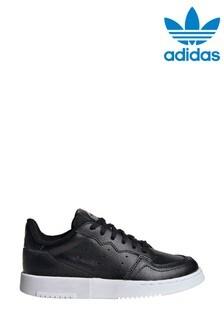 adidas Originals Supercourt Junior Trainers