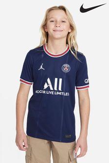 Nike Paris Saint-Germain Stadium Home Football Shirt