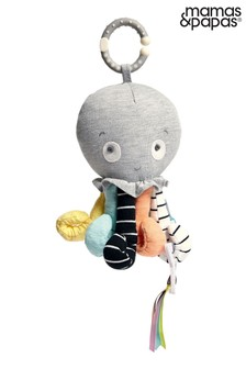 Hey Sunshine Linkie Activity Toy Octopus By Mamas & Papas