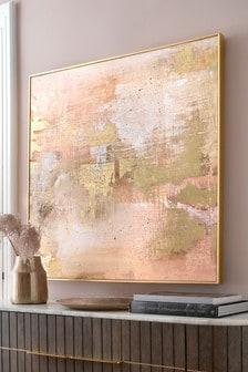 Artist Collection Blush Quartz by Soozy Barker